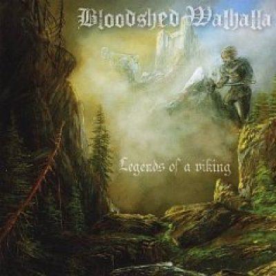 BLOODSHED WALHALLA: Legends Of A Viking