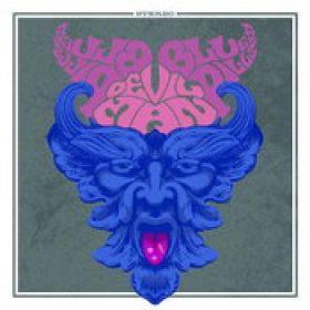 BLUES PILLS: Devil Man [EP]