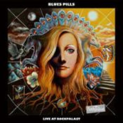BLUES PILLS: Live At Rockpalast [EP]