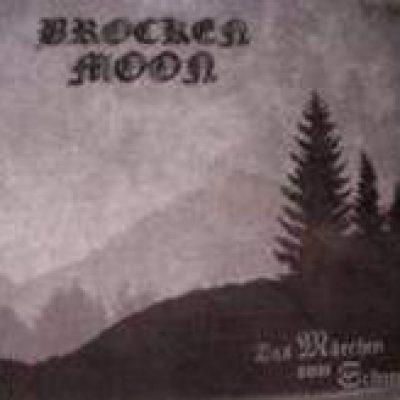 BROCKEN MOON: Das Märchen vom Schnee