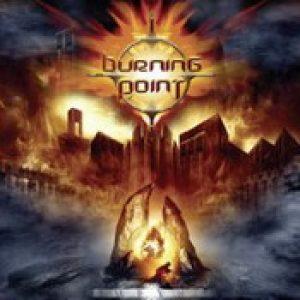 BURNING POINT: Empyre