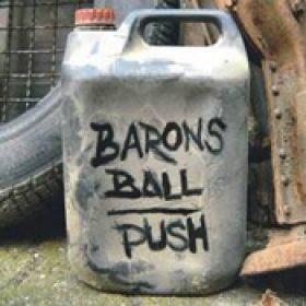 BARONS BALL: Push