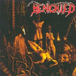 BENIGHTED: Psychose