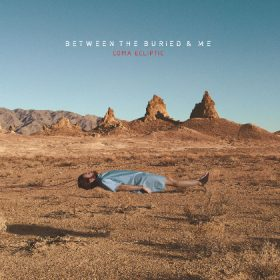 BETWEEN THE BURIED AND ME: Coma Ecliptic