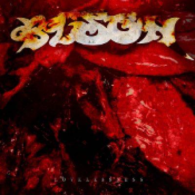 BISON B.C.: Lovelessness