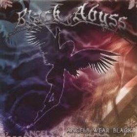 BLACK ABYSS: Angels Wear Black