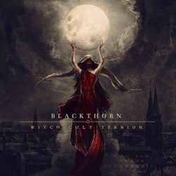 BLACKTHORN: Witch Cult Ternion