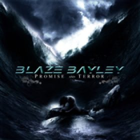 BLAZE BAYLEY: Promise And Terror