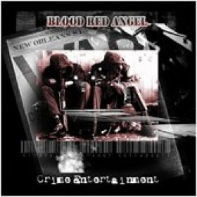 BLOOD RED ANGEL: Crime Entertainment