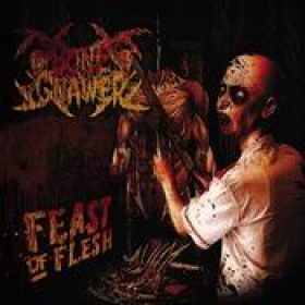 BONE GNAWER: Feast of Flesh