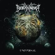 BORKNAGAR: Universal
