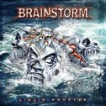 BRAINSTORM: Liquid Monster