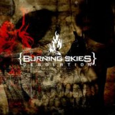 BURNING SKIES: Desolation