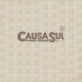 CAUSA SUI: Summer Sessions Vol. 1-3 [3CD-Pack]