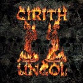 CIRITH UNGOL: Servants Of Chaos [Re-Release]