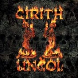 CIRITH UNGOL: Servants Of Chaos [Re-Release]