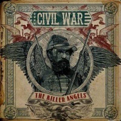 CIVIL WAR: The Killer Angels