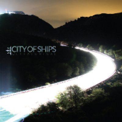 CITY OF SHIPS: Ultraluminal