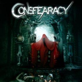CONSFEARACY: Consfearacy