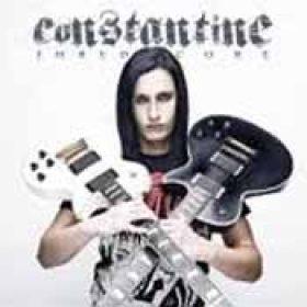 CONSTANTINE:Shredcore