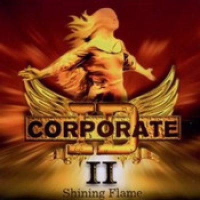 CORPORATE ID: Shining Flame