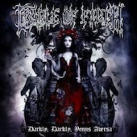 CRADLE OF FILTH: Darkly, darkly, Venus adversa
