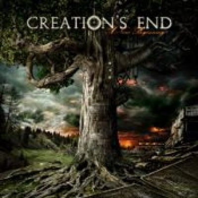 CREATION´S END: A New Beginning