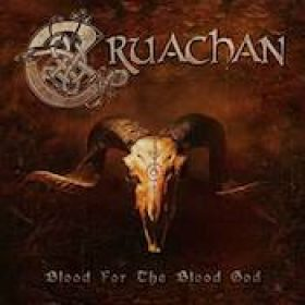 CRUACHAN: Blood for the Blood God