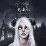 CRUENTA LACRYMIS: Sweetness and Blasphemy