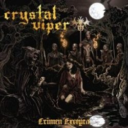 CRYSTAL VIPER:  Crimen Excepta