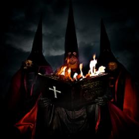 CULT OF FIRE: Triumvirát