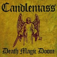 CANDLEMASS: Death Doom Magic