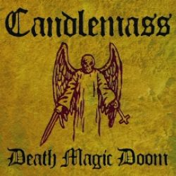 CANDLEMASS: Death Doom Magic