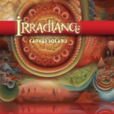 CANVAS SOLARIS: Irradiance