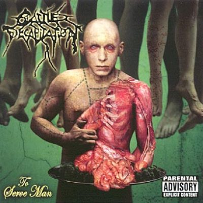 CATTLE DECAPITATION: To Serve Man