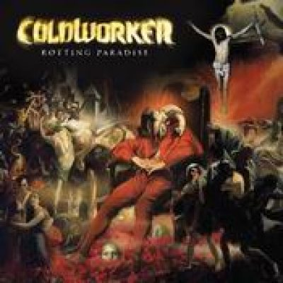 COLDWORKER: Rotting Paradise