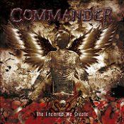 COMMANDER: The Enemies We Create