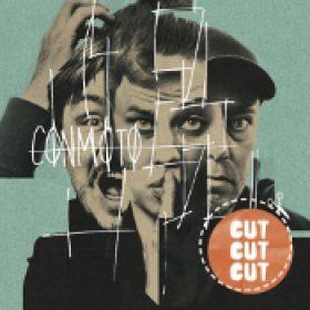 CONMOTO: Cut Cut Cut