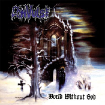 CONVULSE: World Without God [Re-Release]