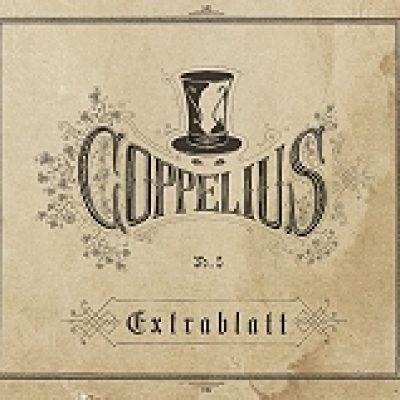 COPPELIUS: Extrablatt
