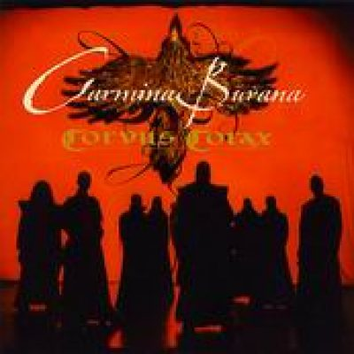 CORVUS CORAX: Cantus Buranus
