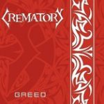 CREMATORY: Greed (Single)
