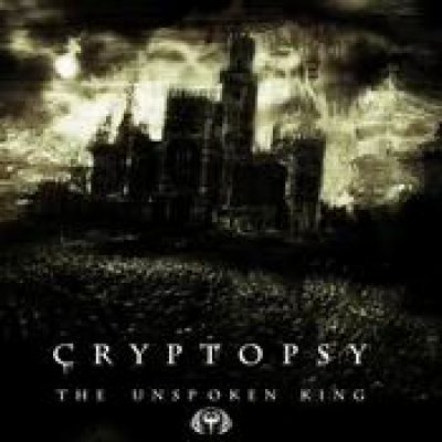 CRYPTOPSY: The Unspoken King