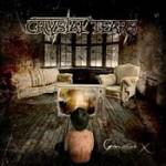 CRYSTAL TEARS: Generation X