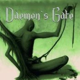 DAEMON`S GATE: Daemon´s Gate [Eigenproduktion]