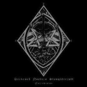 DARKENED NOCTURN SLAUGHTERCULT: Necrovision
