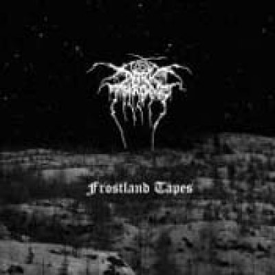 DARKTHRONE: Frostland Tapes