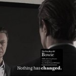 "DAVID BOWIE: Radio-Special zu ""Nothing Has Changed"""