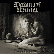 DAWN OF WINTER: The Skull Of The Sorcerer [EP]