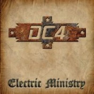 DC 4: Songs & Samples von ´Electric Ministry´